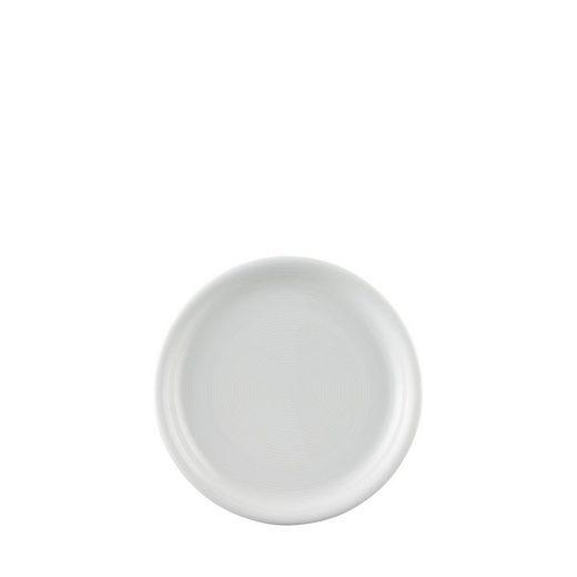 Thomas Porzellan Brotteller »Brotteller 16 cm - TREND Weiß - 6 Stück«