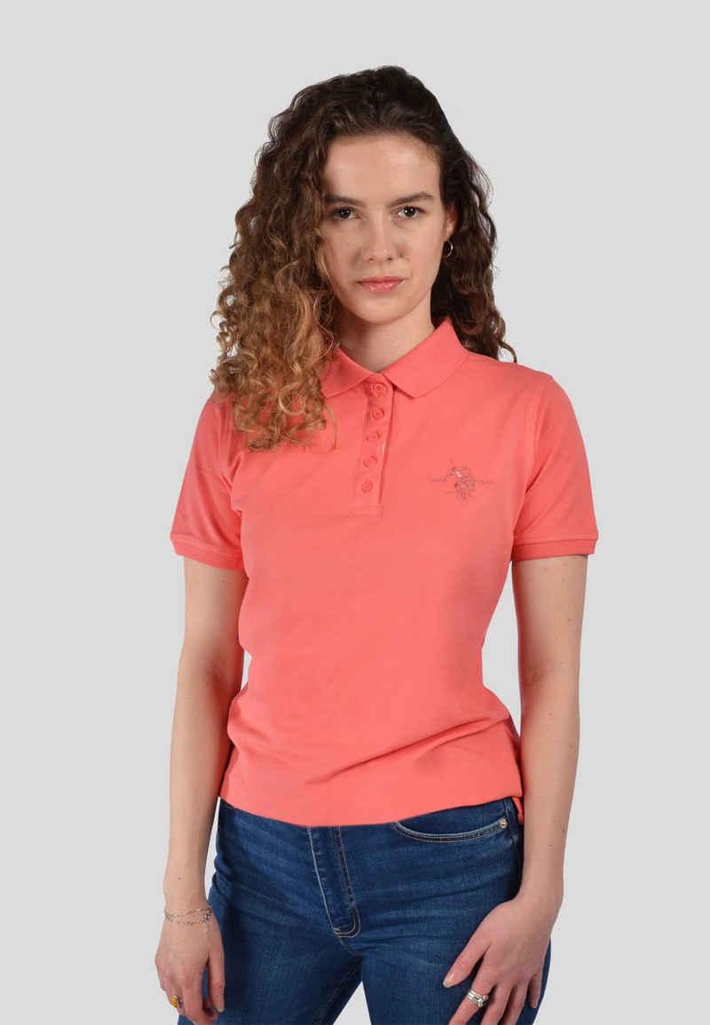 U.S. Polo Assn Poloshirt »Polo Fashion«
