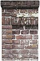 BODENMEISTER Fototapete »3d Effekt Steinwand Vintage rot«, Rolle 2,80x1,59m, Bild 3
