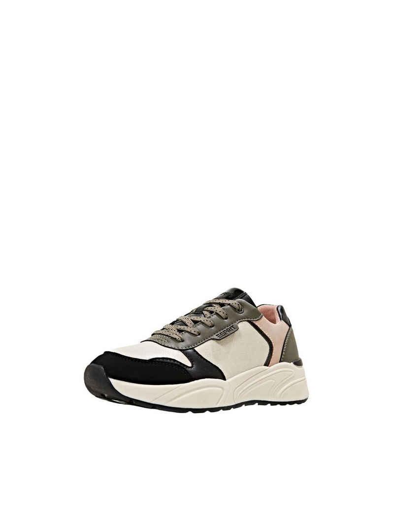 Esprit »Sneakers in Lederoptik« Sneaker