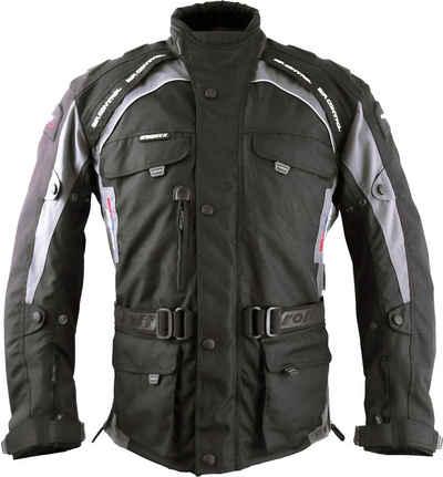 ROLEFF Motorradjacke »Liverpool RO781«