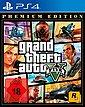 GTA V - Grand Theft Auto V Premium Edition + Turtle Beach 70P PlayStation 4, Bild 6