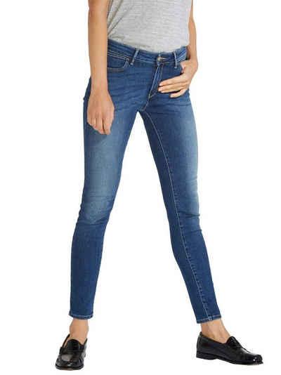 Wrangler Slim-fit-Jeans »Skinny« mit Stretch