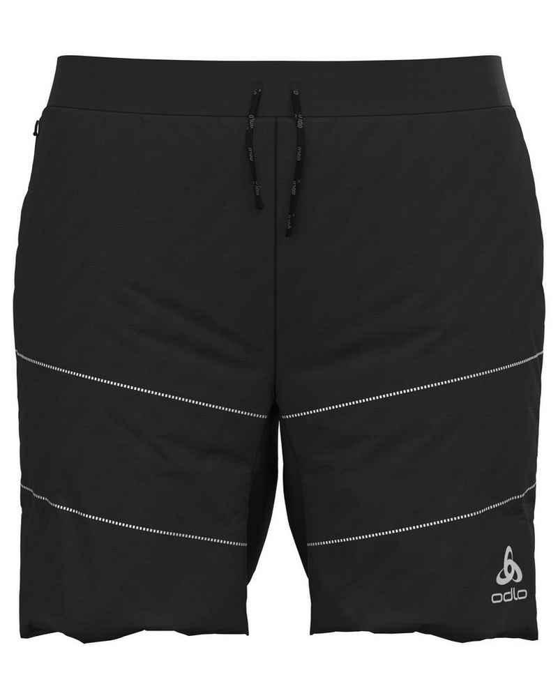 "Odlo Laufshorts »Herren Laufshorts ""Run Easy S-Thermic Shorts""«"