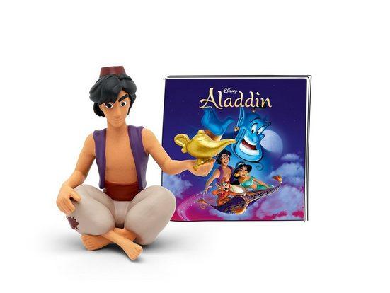 tonies Hörspielfigur »Disney - Aladdin - Tonies Hörfigur«