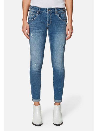 Mavi Skinny-fit-Jeans »LEXY-MA«
