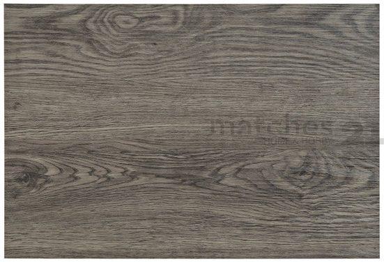 Platzset, »Platzsetz Holzdesign 1 Stk. 45 cm«, matches21 HOME & HOBBY