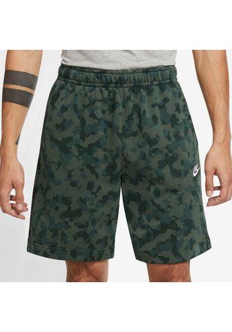 Nike Sportswear Sportiniai šortai »Short Camo«