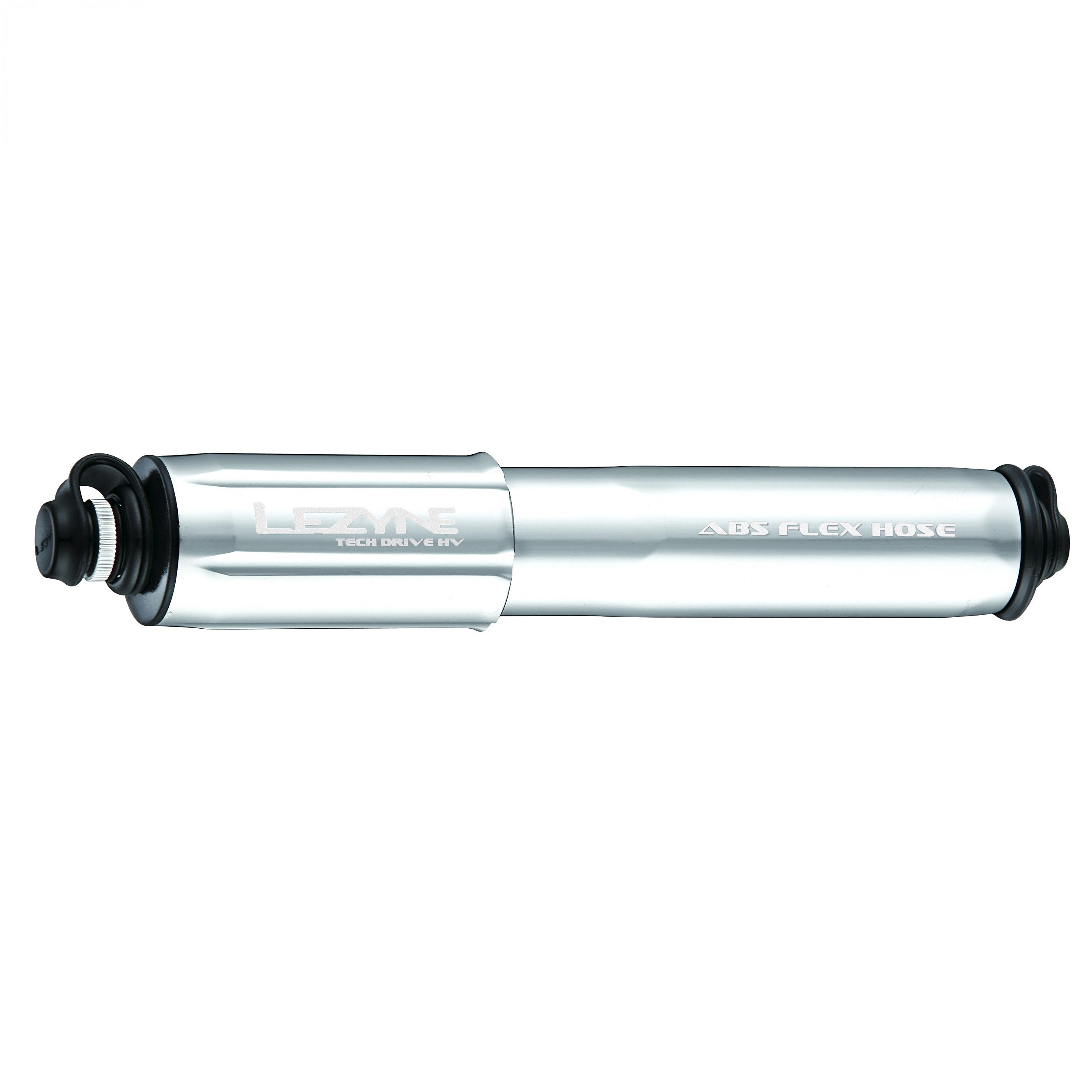 Lezyne Fahrradpumpe »Tech Drive HV Minipumpe Medium«