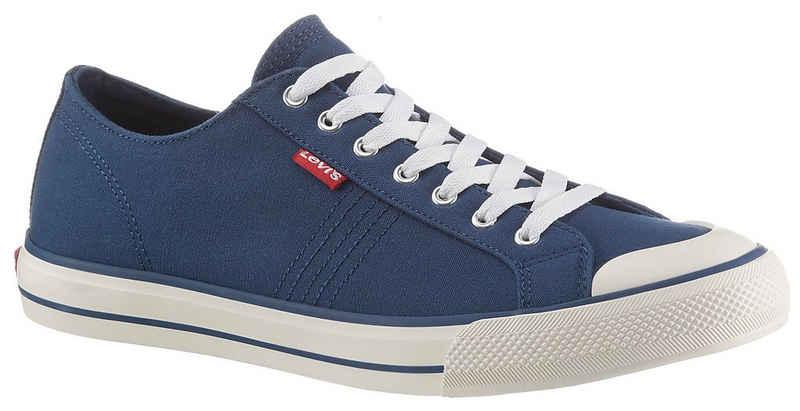 Levi's® »HERNANDEZ« Sneaker mit gepolsterter Decksohle