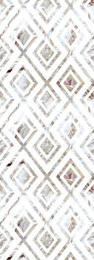QUEENCE Vinyltapete »Rolando«, 90 x 250 cm, selbstklebend
