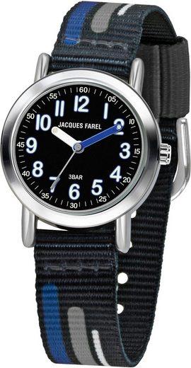 Jacques Farel Quarzuhr »KPS 891«