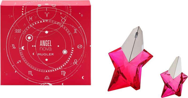 Thierry Mugler Duft-Set »Angel Nova«, 2-tlg.