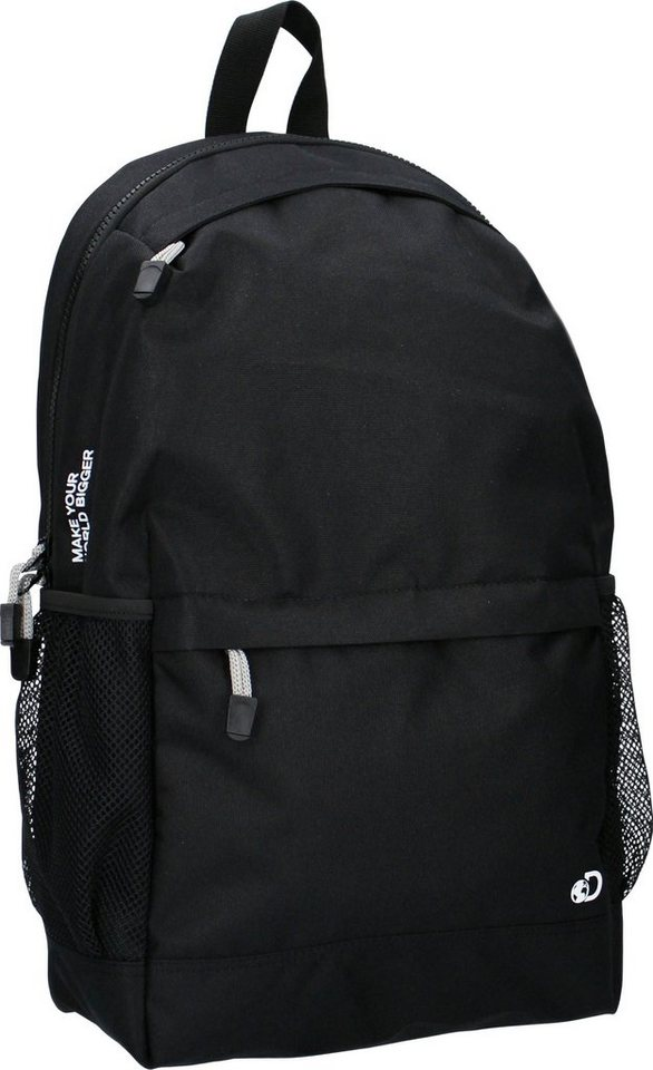 vadobag -  Schulrucksack »Discovery, Transit«