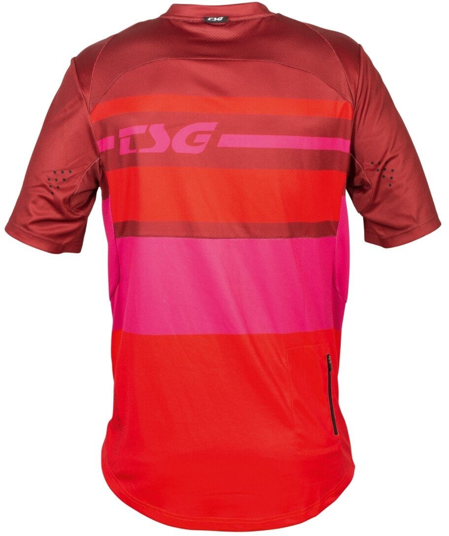 TSG T-Shirt SP4 Kurzarm Trikot