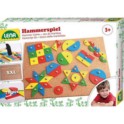 Lena® Spiel, »Hammerspiel«