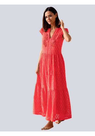 Alba Moda Suknelė iš Spitze