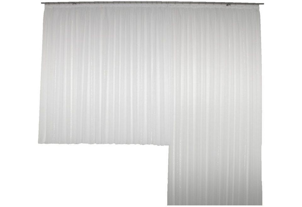gardine nach ma lara wirth multifunktionsband 1 st ck online kaufen otto. Black Bedroom Furniture Sets. Home Design Ideas