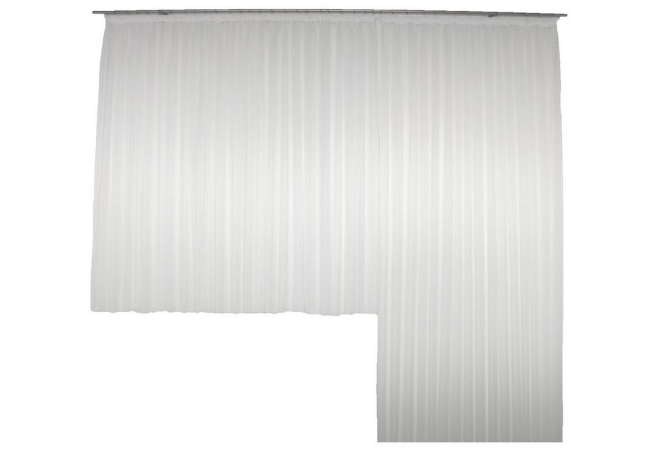 gardine nach ma anita wirth faltenband 1 st ck. Black Bedroom Furniture Sets. Home Design Ideas