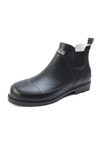 MOLS »Hjejlen« guminiai batai su extra aukš...