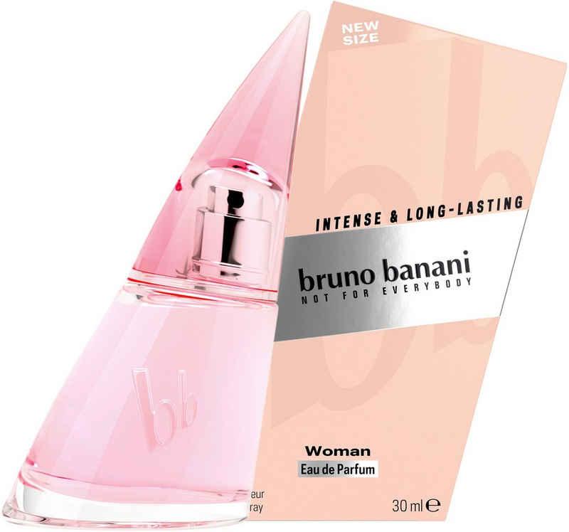 Bruno Banani Eau de Parfum »Woman«