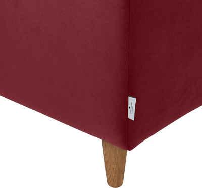 TOM TAILOR Loungesessel »WESTCOAST«, mit schmalen Armlehnen, Breite 100 cm