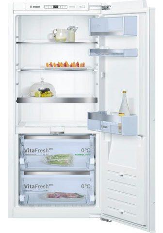 BOSCH Įmontuojamas šaldytuvas 8 KIF41ADD0 12...