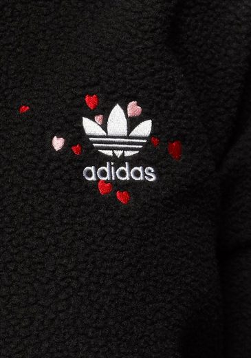 adidas Originals Sweatshirt  HALF ZIP