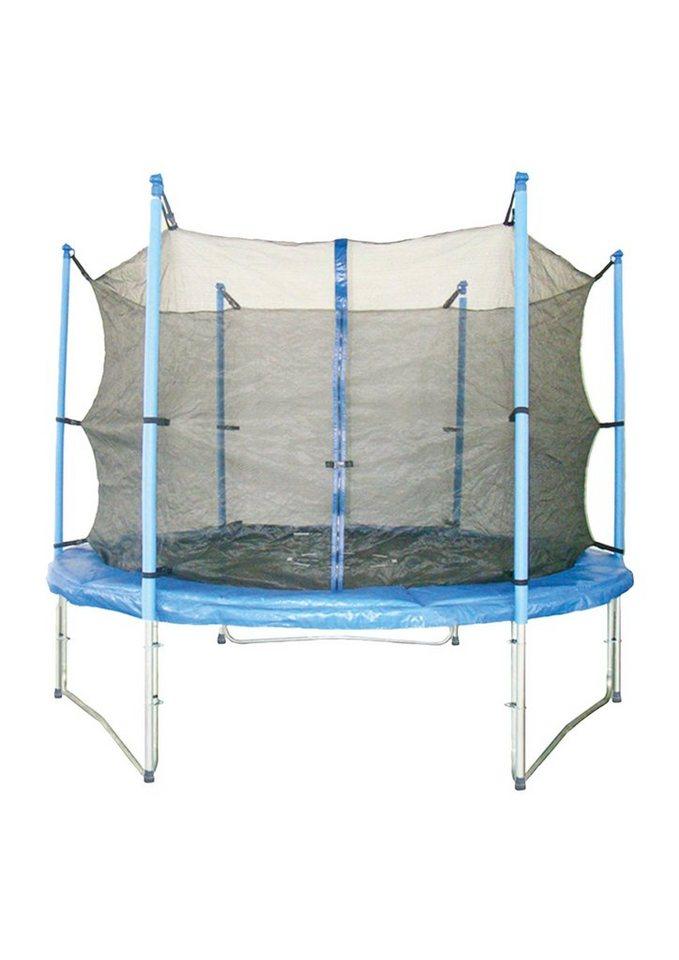 spartan sport trampolinnetz ersatznetz f r trampolin. Black Bedroom Furniture Sets. Home Design Ideas