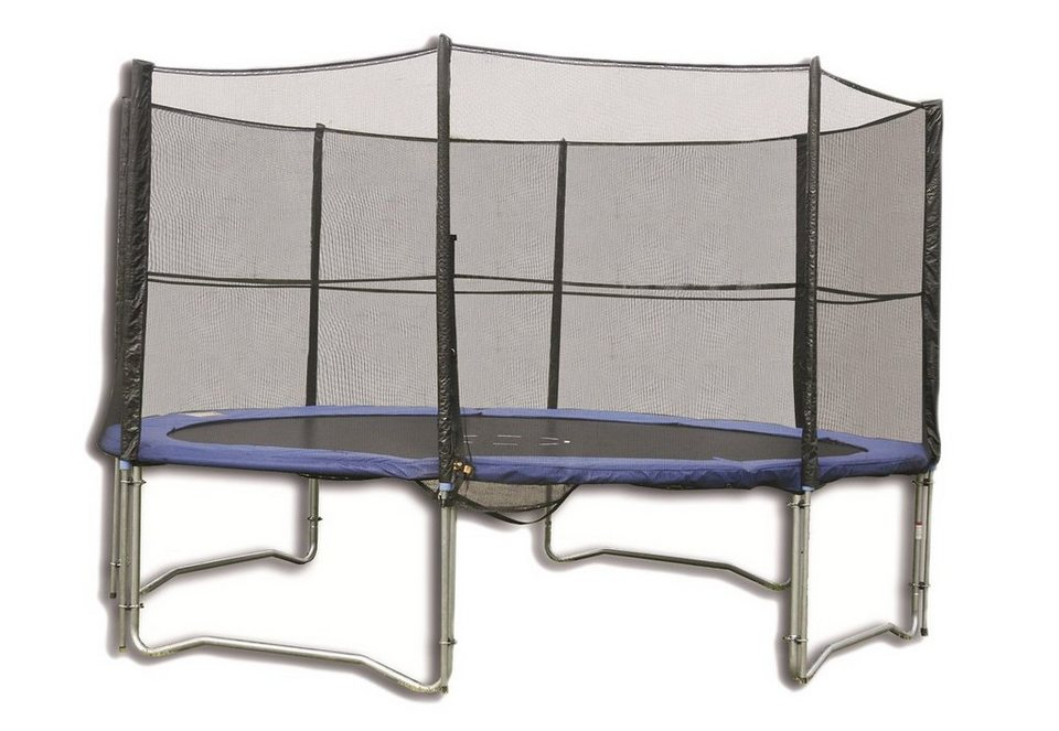 trampolin netz spartan ersatznetz f r trampolin 305 cm 460 cm in 5 gr en online. Black Bedroom Furniture Sets. Home Design Ideas