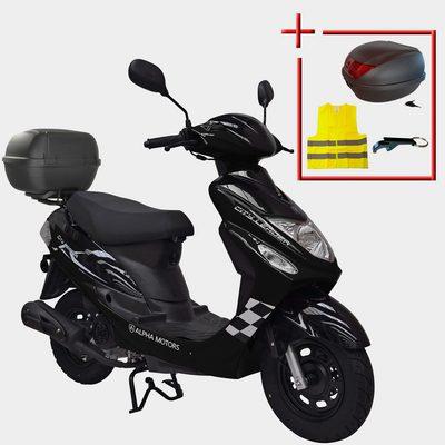Motorroller »Cityleader«, 50 ccm, 45 km/h