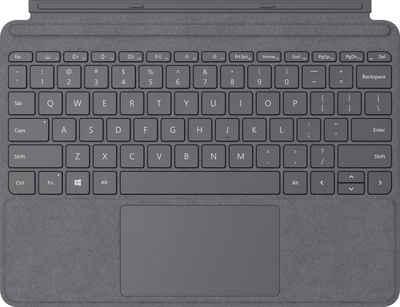 Microsoft »Surface Go Signature Type Cover« Tastatur
