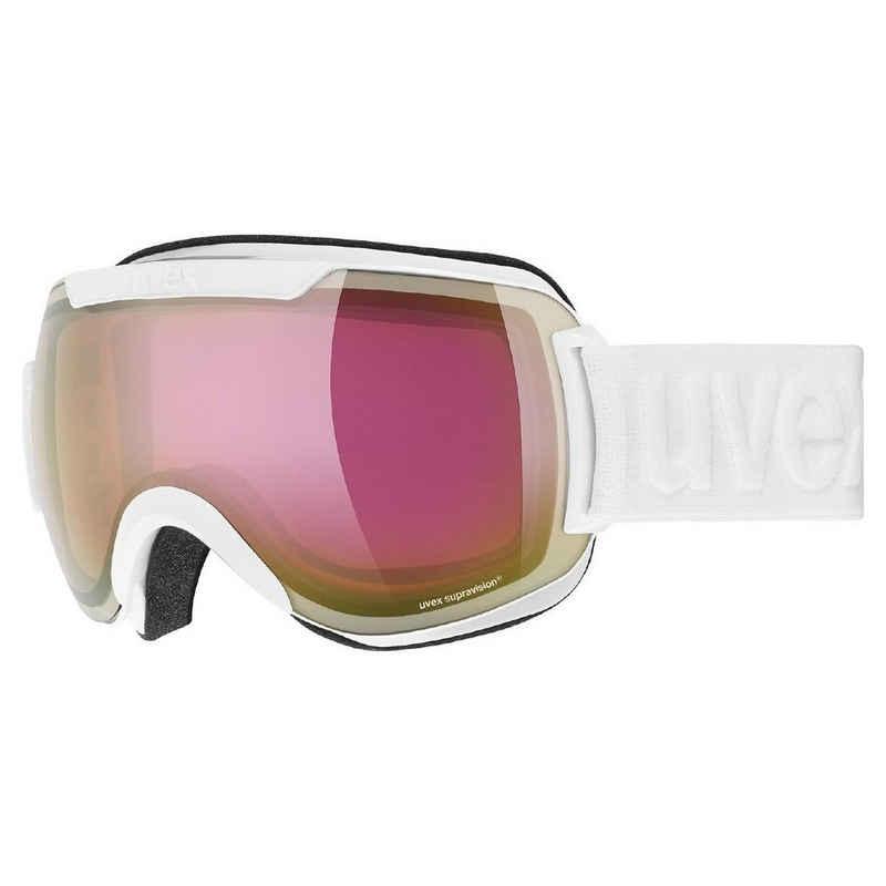 Uvex Skibrille »downhill 2000 FM Unisex Erwachsene«