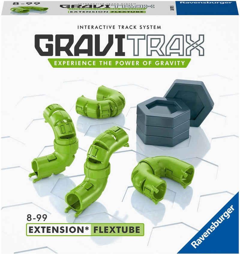 Ravensburger Kugelbahn-Bausatz »GraviTrax® FlexTube«, Made in Europe; FSC® - schützt Wald - weltweit