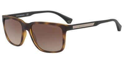 Emporio Armani Sonnenbrille »EA4047«