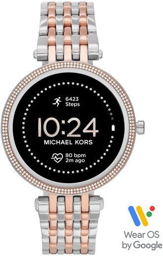 MICHAEL KORS ACCESS GEN 5E DARCI, MKT5129 Smartwatch