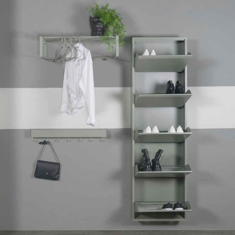 Spinder Design Schuhschrank »Billi« Breite 50 cm