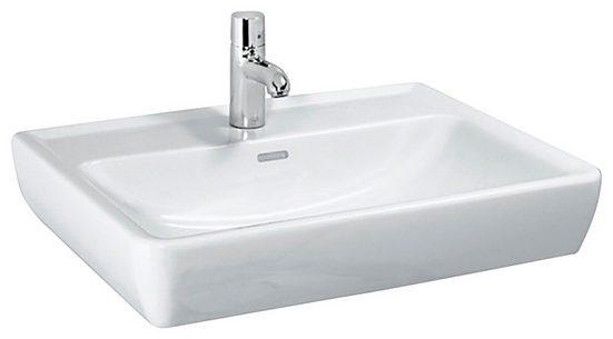 Laufen Waschbecken »Laufen ProA«, Breite 65 cm