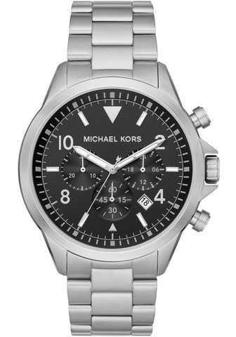 MICHAEL KORS Chronograph »GAGE MK8826«