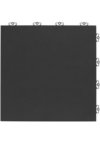 Bergo Flooring Terrassenplatten »Kunststofffliese Eli...