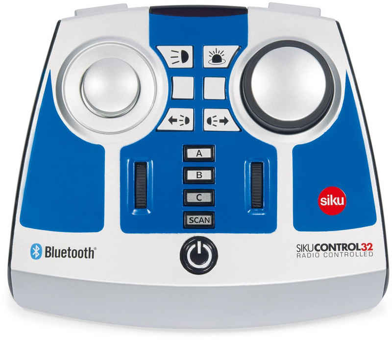 Siku RC-Auto »SIKU Control, Bluetooth-Fernsteuermodul«