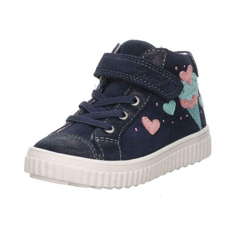Lurchi »Yummy Sneaker Schuhe Kinderschuhe Klettschuhe« Klettschuh