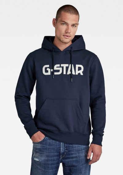 G-Star RAW Kapuzensweatshirt »G-Star hooded Sweat«
