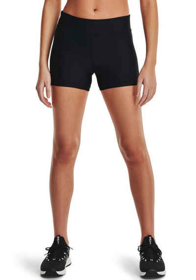 Under Armour® Shorts »HG Armour Mid Rise Shorty«
