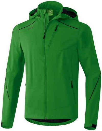 Erima Trainingsjacke Unisex Multifunktionsjacke Jacke Regenjacke Winterjacke Softshelljacke