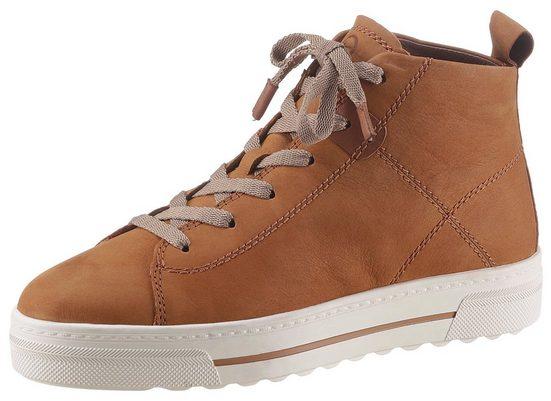 Tamaris »GreenStep« Sneaker mit Wechselfußbett