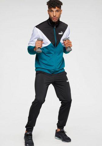PUMA Sportinis kostiumas »Retro Track Suit«...