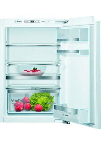 BOSCH Įmontuojamas šaldytuvas 6 KIR21AFF0 87...