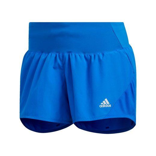 adidas Performance Shorts »Run It 3-Streifen PB Shorts« Response;Clima;RDY