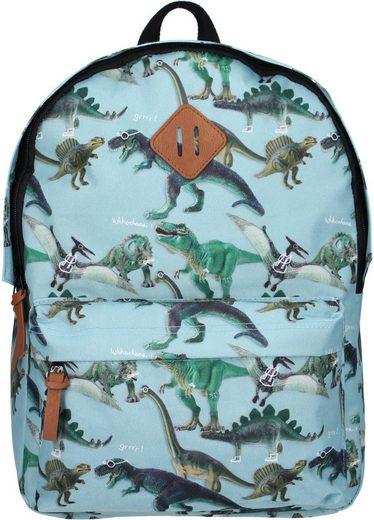 Vadobag Kinderrucksack »Skooter Dino«